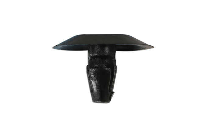 36734 Button Clip To Suit Renault - Pack 10