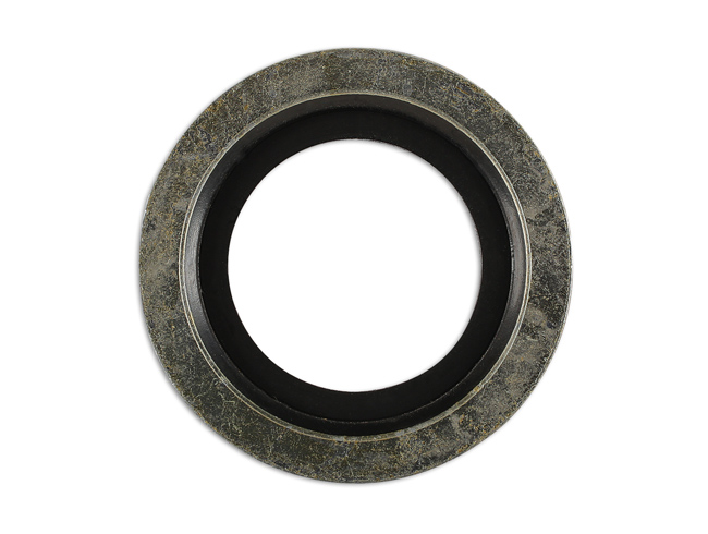 36783 Sump Plug Washer Dowty 18.7mm x 26mm x 1.5mm - Pack 10