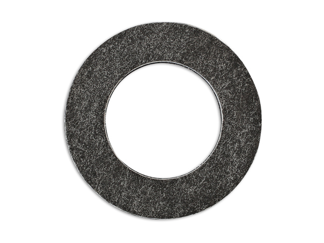 36784 Sump Plug Washer Aluminium (PTFE) 12 x 21 x 2mm - Pack 10