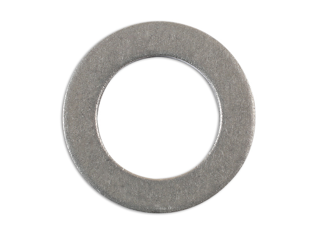 36792 Sump Plug Aluminium Washer 14mm x 22mm x 2mm - Pack 10