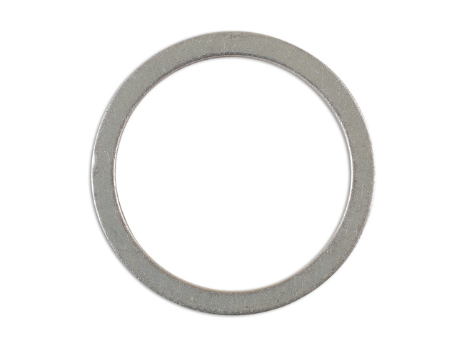 36793 Sump Plug Aluminium Washer 22mm x 27mm x 1.5mm - Pack 10
