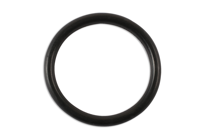 36795 Sump Plug Rubber O Ring 18mm x 22mm x 2mm - Pack 10
