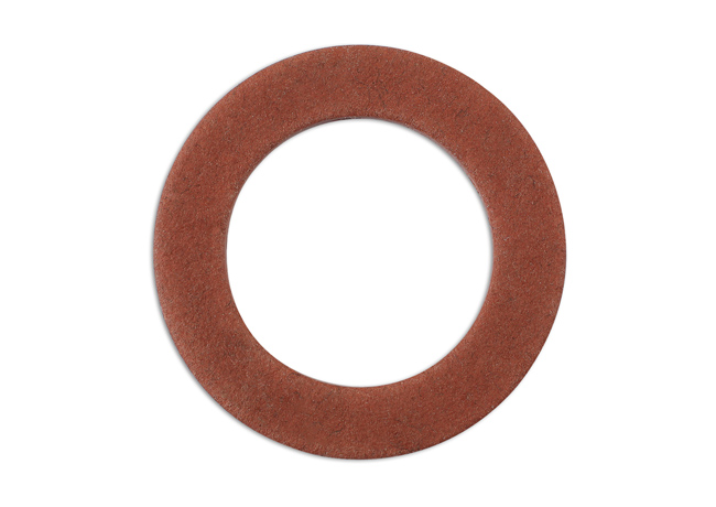 36805 Sump Plug Fibre Washer 18mm x 29mm 2mm - Pack 10