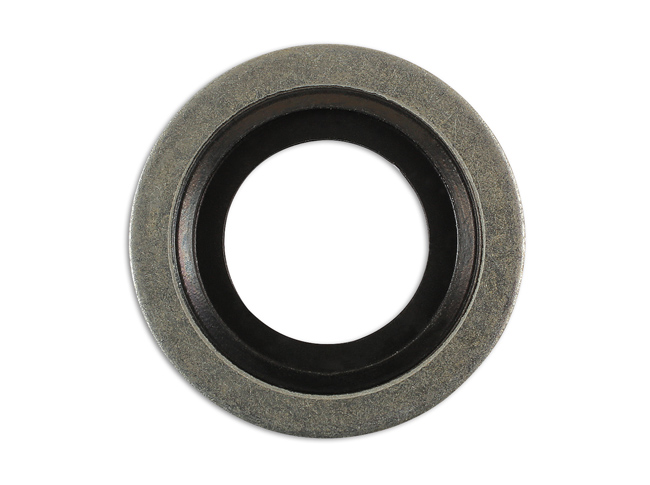 36807 Sump Plug Dowty Washer 14mm x 22mm x 1.5mm - Pack 10