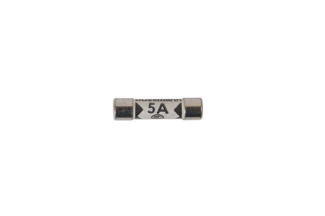 36861 Domestic Fuse 5A 5pc