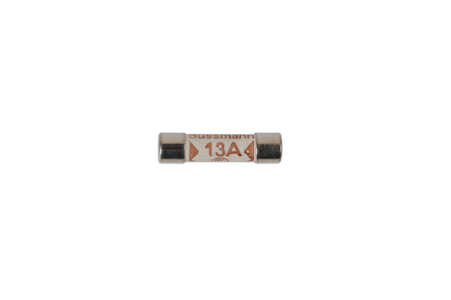 36862 13 Amp Domestic Fuse - Pack 5
