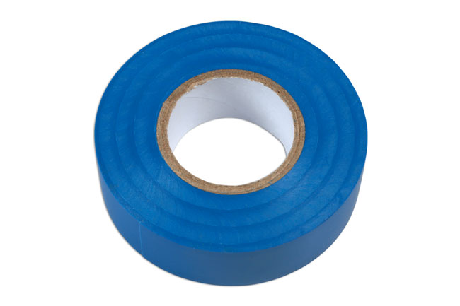 36888 Blue PVC Insulation Tape 19mm x 20m - Pack 1