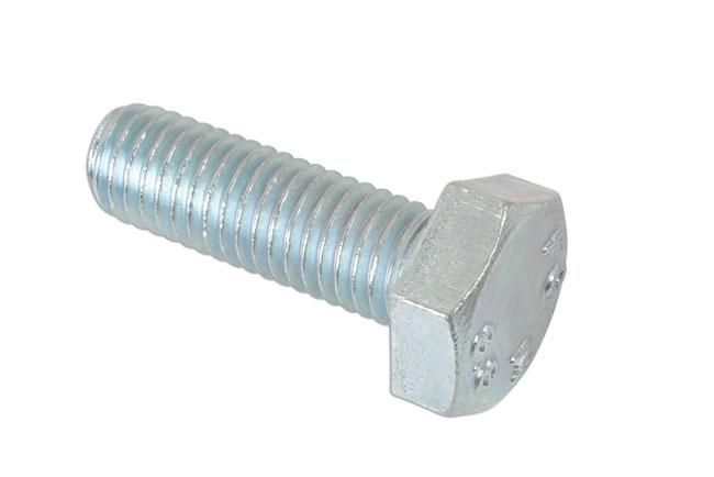 36921 H.T.Setscrew 10mm x 25mm - Pack 5