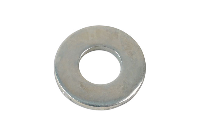 36941 6mm Plain Washer Form C Heavy Duty 5pc