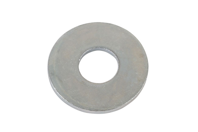 36942 8mm Plain Washer Form C Heavy Duty 5pc