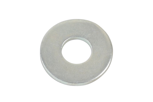 36943 10mm Plain Washer Form C Heavy Duty 5pc
