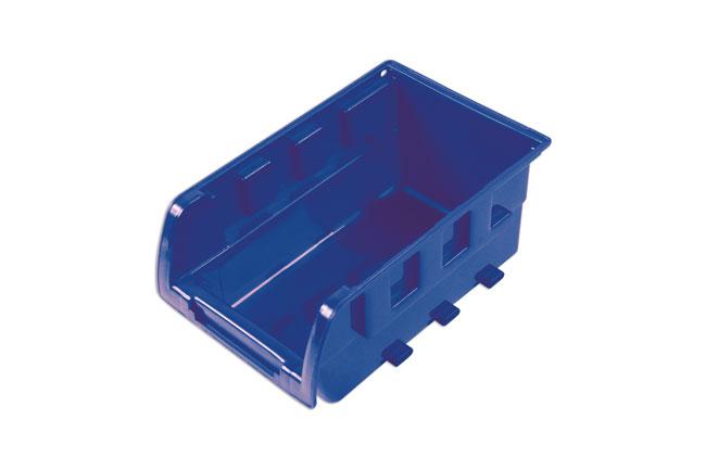 36992 Blue Storage Bins 160mm x 103mm x 72mm 20pc