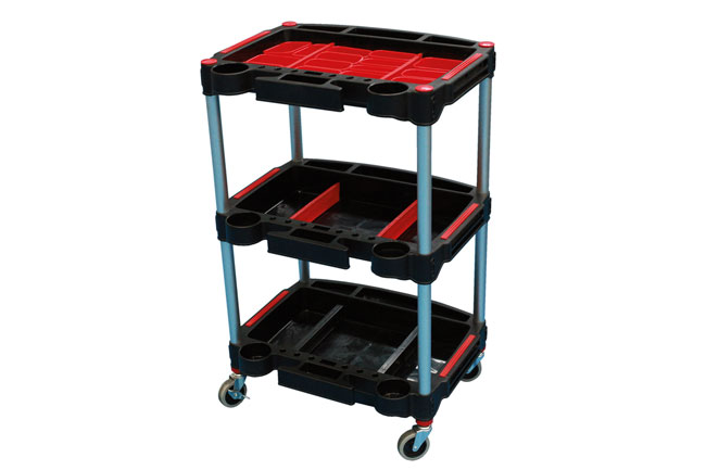 ~/items/xlarge/ image of Connect Workshop Consumables | 36999 | Professional Utility Cart