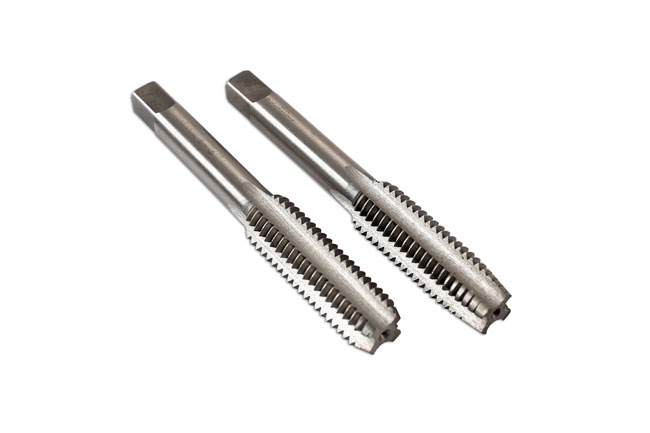 37090 Tap M14 x 2.0 Taper Tap & Plug Tap 2pc from 4554