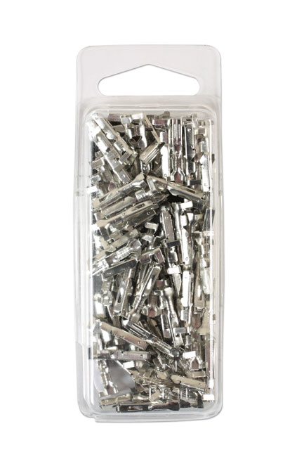 Laser Tools 37233 Non Insualted Female Terminal For Supaseal Kits 100pc