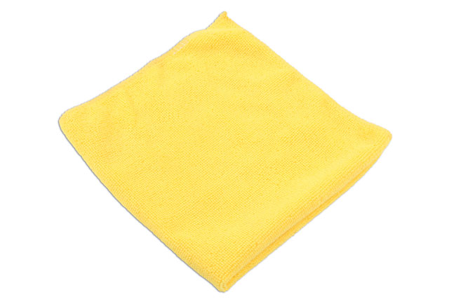 ~/items/xlarge/right image of Connect Workshop Consumables | 37310 | Micro Fibre Yellow Cloths in Dispenser box
