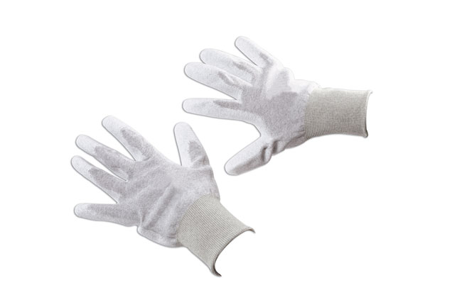 ~/items/xlarge/ image of Connect Workshop Consumables | 37312 | Antistatic Gloves Large - Pack 10