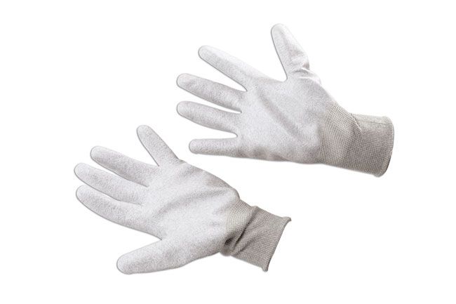 ~/items/xlarge/Back image of Connect Workshop Consumables | 37312 | Antistatic Gloves Large - Pack 10