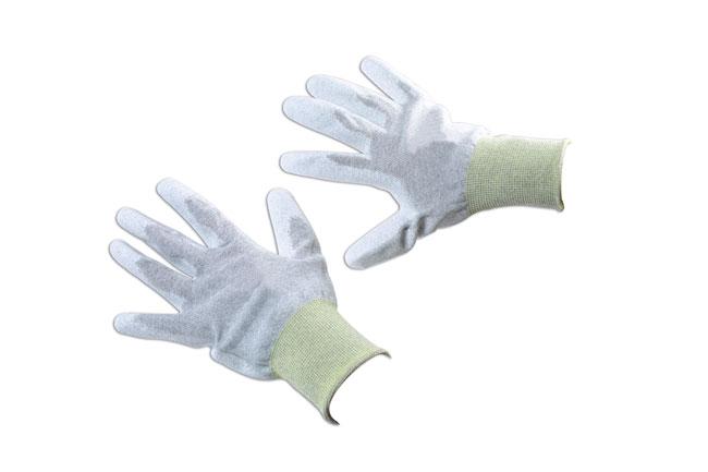 37313 Antistatic Gloves Extra Large 10pc