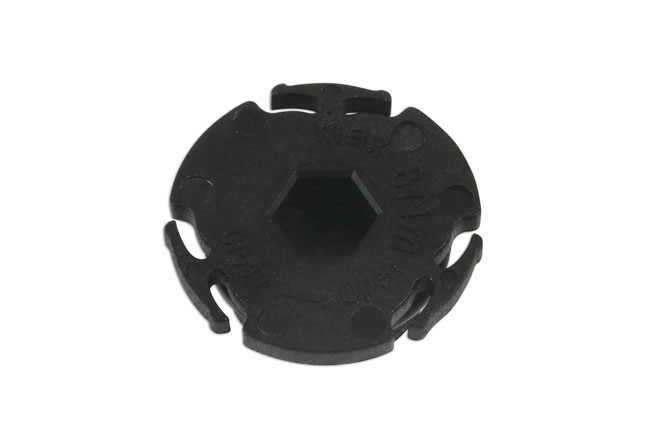 37336 Plastic Sump Plug to Suit BMW - Pack 10