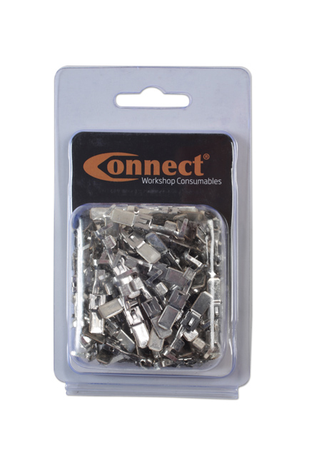 ~/items/xlarge/Packaging image of Connect Workshop Consumables | 37393 | Non Insulated Male Terminal - Pack 100