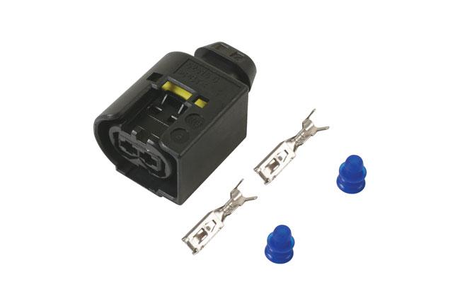 37423 Mercedes Benz & BMW 2 Pin Sensor Kit - 20 Pieces