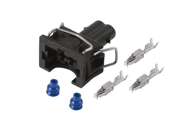 37426 Mercedes Benz & BMW 2 Pin Sensor Kit - 20 Pieces