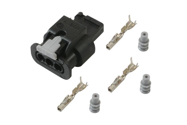37440 Mercedes Benz & BMW 3 Pin Sensor Kit - 14 Pieces