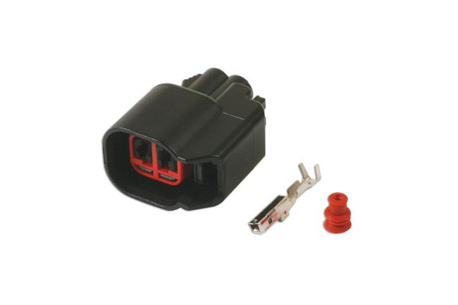 37452 Ford 2 Pin Sensor Kit 25pc