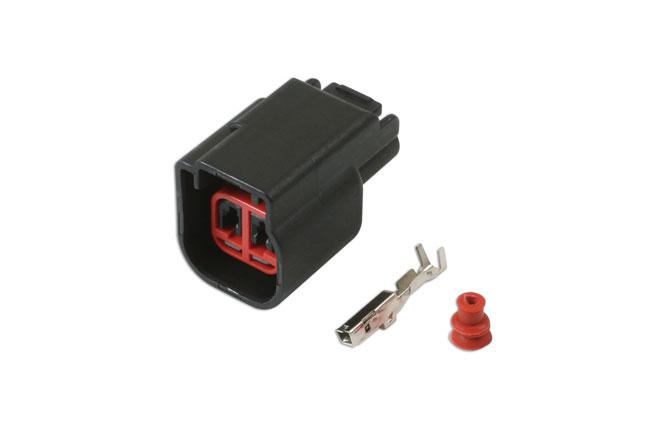 37453 Ford 2 Pin Sensor Kit 25pc