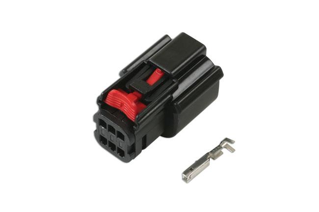 37457 Ford 6 Pin Sensor Kit 21pc