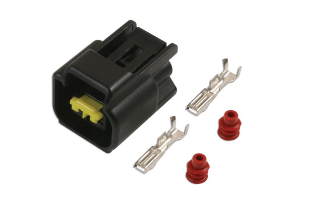 37459 Ford 2 Pin Sensor Kit 25pc