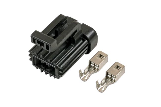 37463 Ford 2 Pin Sensor Kit 9pc