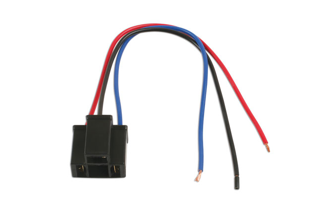 37470 3 Pin Headlight Connector 2pc