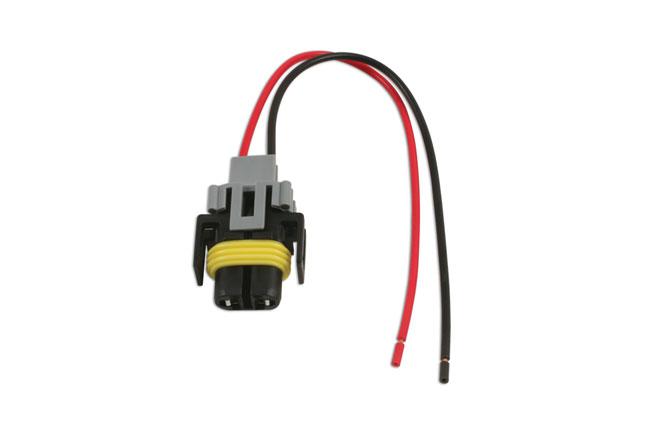 37473 2 Pin Fog/Cornering Lamp & Speed Sensor 2pc