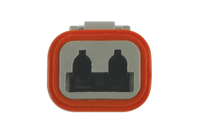 ~/items/xlarge/Front image of Connect Workshop Consumables | 37498 | Deutsch 2 Pin Plug Connector Kit - 4 Pieces