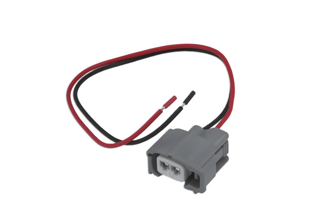 37572 Electrical Connector Injector Sensor To Suit Toyota 2pc
