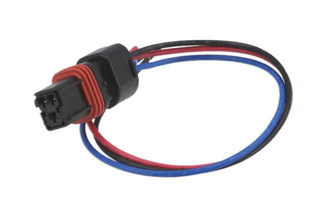 37578 Electrical Temperature Sensor Connector To Suit Renault 2pc