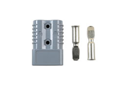 Product Image of Connect Workshop Consumables Power Connectors Anderson Type Plug 175amps Pk 1 Part No. 30087