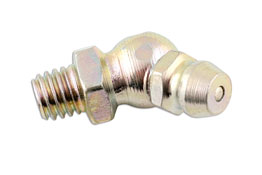 Grease Lubrication/Fittings/Accessories