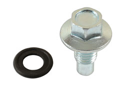 Sump Plugs and Washers