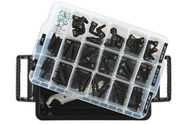 Fuel Connector Boxes