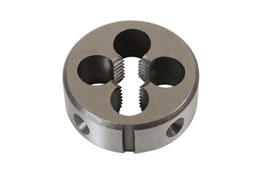 Product Image of Connect Workshop Consumables Die nut M9 x 1.25 from 4554 Part No. 37038