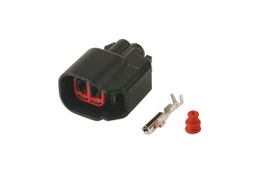 Product Image of Connect Workshop Consumables Ford 2 Pin Sensor Kit - 25 Pieces Part No. 37452