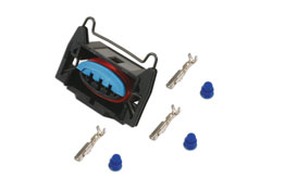 Product Image of Connect Workshop Consumables Ford 3 Pin Sensor Kit - 14 Pieces Part No. 37466