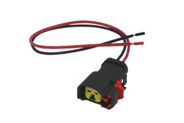 Product Image of Connect Workshop Consumables Electrical Sensor To Suit Bosch Injectors - Pack 2 Part No. 37568