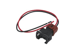 Product Image of Connect Workshop Consumables Electrical Connector Injector Sensor To Suit Nissan - Pack 2 Part No. 37575