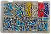 Product Image of Connect Workshop Consumables Assorted Auto Fuses-Glass & Ceramic Box - 480 Pieces Part No. 31859