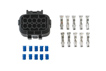 Product image of AMP Econoseal J Series 10 Pin Female Connector Kit - 42pc | Part No. 37543 from Connect