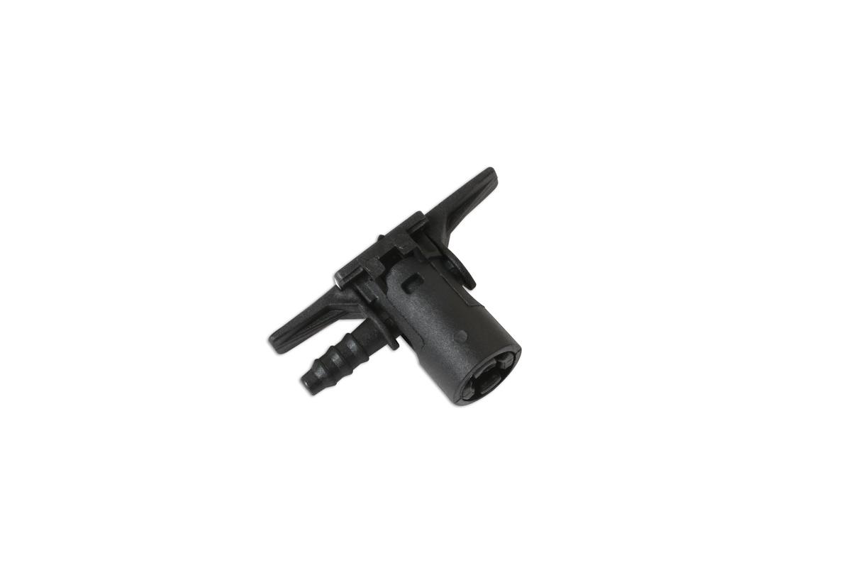 Mercedes Vito 2 Way Fuel Return Injector Leak Off Connector